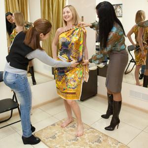 Ателье по пошиву одежды Евлашево