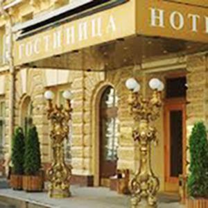 Гостиницы Евлашево