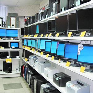 Компьютерные магазины Евлашево