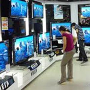 Магазины электроники Евлашево