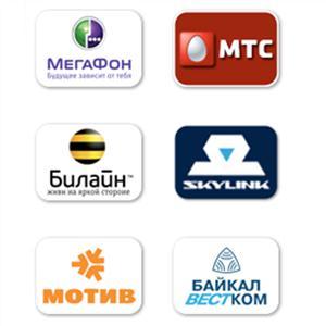 Операторы сотовой связи Евлашево