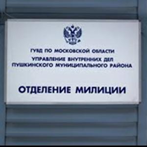 Отделения полиции Евлашево