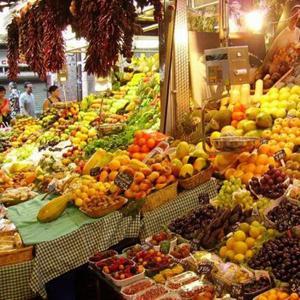 Рынки Евлашево