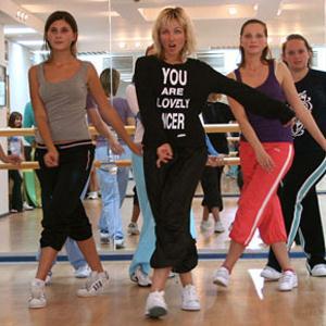 Школы танцев Евлашево