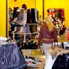 Магазины одежды и обуви в Евлашево