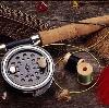 Охотничьи и рыболовные магазины в Евлашево