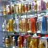 Парфюмерные магазины в Евлашево