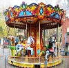 Парки культуры и отдыха в Евлашево