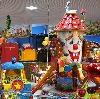 Развлекательные центры в Евлашево