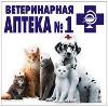 Ветеринарные аптеки в Евлашево