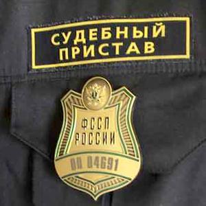 Судебные приставы Евлашево
