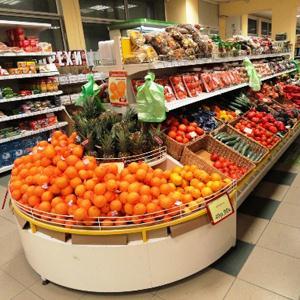 Супермаркеты Евлашево