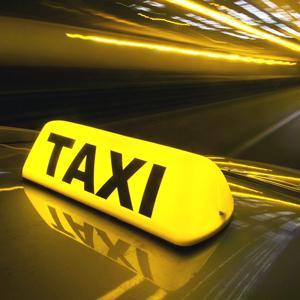 Такси Евлашево