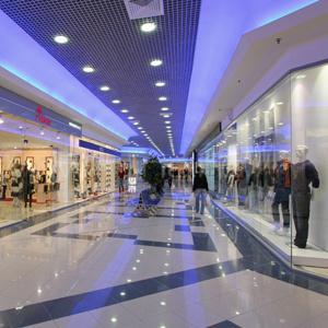 Торговые центры Евлашево