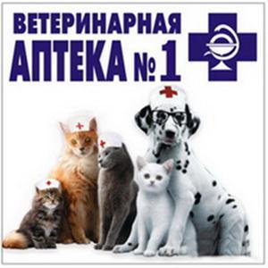 Ветеринарные аптеки Евлашево