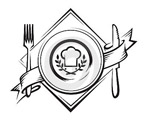РЦ Огни Сухоны - иконка «ресторан» в Евлашево